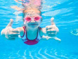 Activités aquatiques