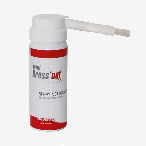 Newson - Brosse nettoyante 75 ml