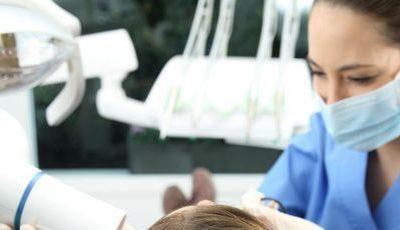 Travaux et dentistes